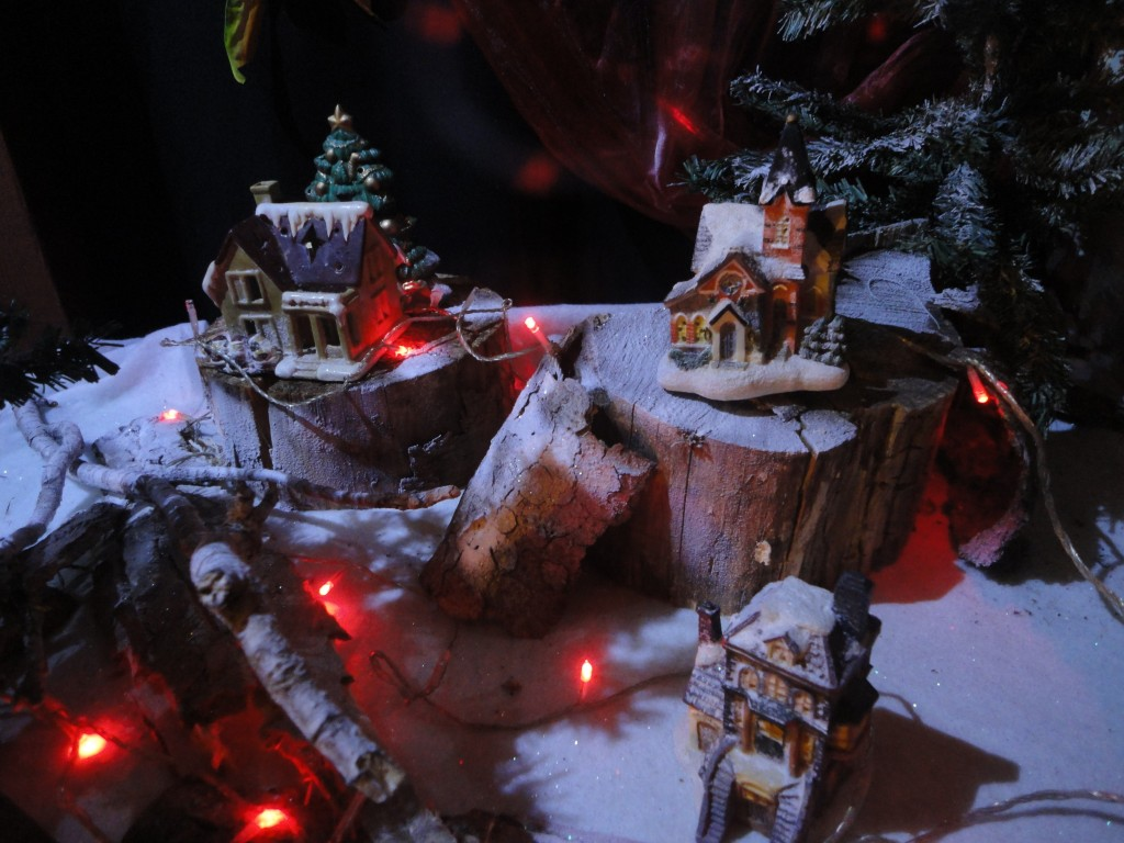 Happy Christmas 2015 Gratitude